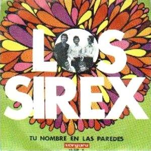 Sirex, Los