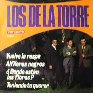 Cuatro De La Torre, Los