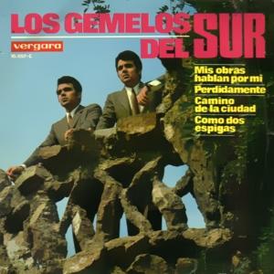 Gemelos Del Sur, Los - Vergara10.057 C