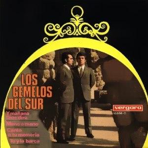 Gemelos Del Sur, Los - Vergara10.058 C