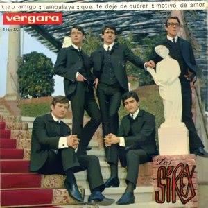 Sirex, Los - Vergara115-XC