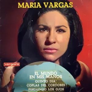 Vargas, María - Vergara12.002 C