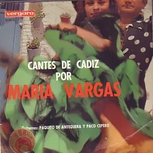 Vargas, María - Vergara12.011 C