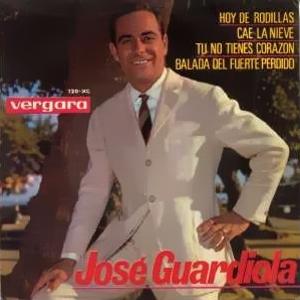 Guardiola, José - Vergara120-XC