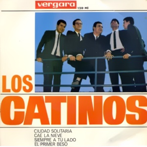 Catinos, Los - Vergara128-XC