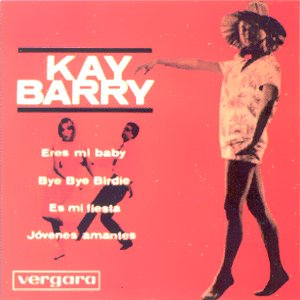 Barry, Kay