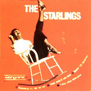 Starlings, The