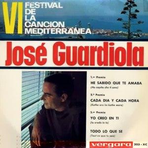 Guardiola, José - Vergara203-XC