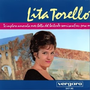 Torelló, Lita - Vergara247-XC