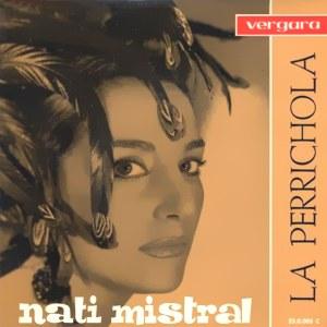 Mistral, Nati - Vergara25.0.005 C