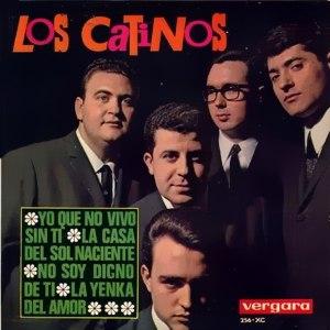 Catinos, Los - Vergara256-XC