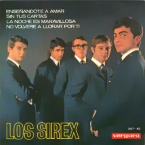 Sirex, Los - Vergara287-XC