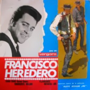 Heredero, Francisco
