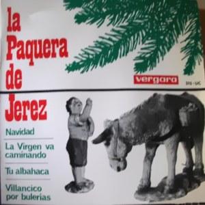 Paquera De Jerez, La