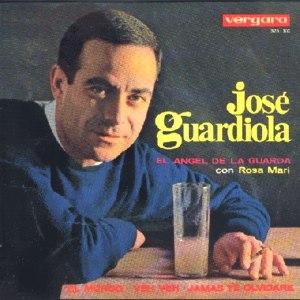 Guardiola, José - Vergara323-XC