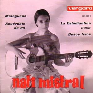 Mistral, Nati - Vergara35.0.023 C