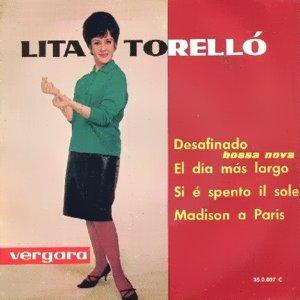 Torelló, Lita - Vergara35.0.027 C