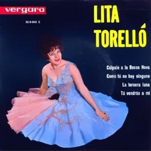 Torelló, Lita - Vergara35.0.045 C