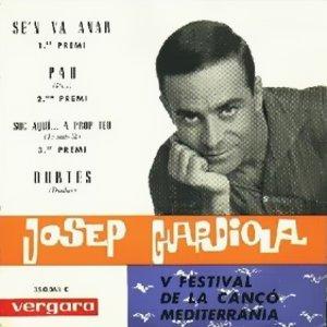 Guardiola, José