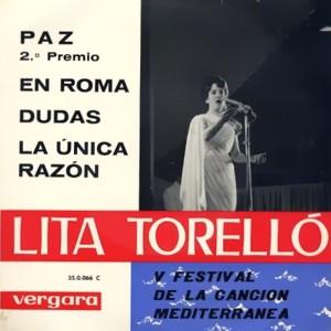 Torelló, Lita - Vergara35.0.066 C