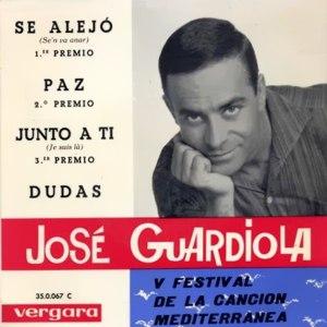 Guardiola, José - Vergara35.0.067 C