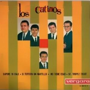Catinos, Los - Vergara35.0.080 C