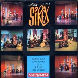 Sirex, Los - Vergara35.0.087 C