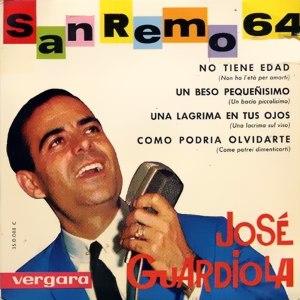 Guardiola, José - Vergara35.0.088 C