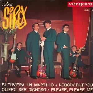Sirex, Los - Vergara35.0.091 C