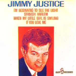 Justice, Jimmy