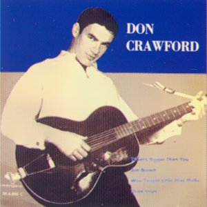 Crawford, Don