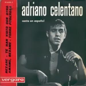 Celentano, Adriano - Vergara35.6.020 C