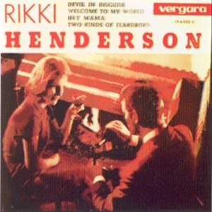 Henderson, Ricky