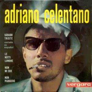 Celentano, Adriano - Vergara35.6.029 C