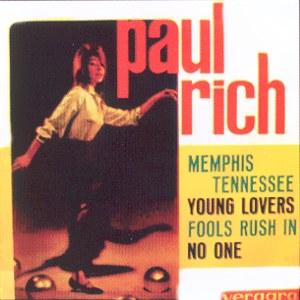 Rich, Paul