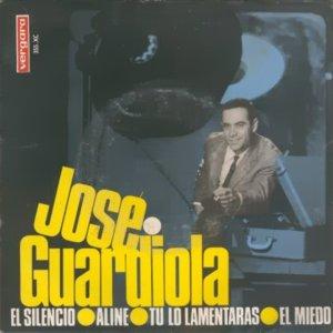 Guardiola, José - Vergara355-XC