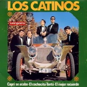 Catinos, Los - Vergara357-XC