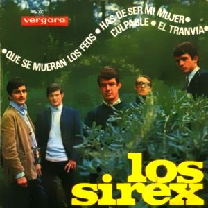 Sirex, Los - Vergara365-XC