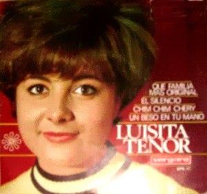 Tenor, Luisita
