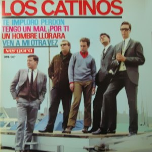 Catinos, Los - Vergara398-XC