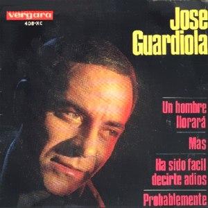 Guardiola, José - Vergara408-XC