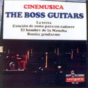 Boss Guitars, The - Vergara411-XC