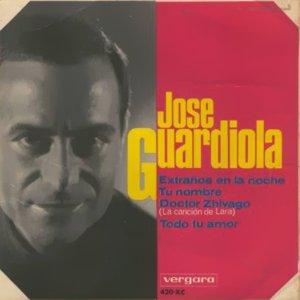 Guardiola, José - Vergara420-XC
