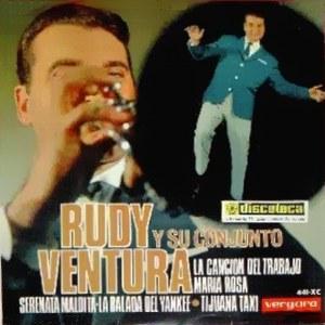 Ventura, Rudy - Vergara441-XC