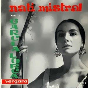 Mistral, Nati