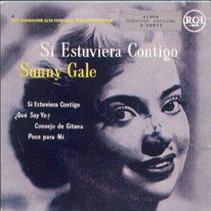 Gale, Sunny - RCA3-20052