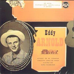 Arnold, Eddy