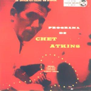 Atkins, Chet - RCA3-20145