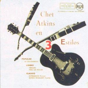 Atkins, Chet - RCA3-20147