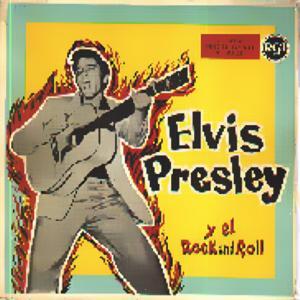 Presley, Elvis - RCA3-20161